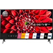 "LG 43UN71006LB 43 ""4K UHD Smart LED TV, B"