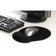 Mouse Pad ergonomic din spuma cu memorie + bila antistres
