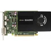 Placa video profesionala HP NVIDIA Quadro K2200 4GB DDR5 128Bit