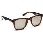 Carrera Wayfarer Sunglasses(Grey)