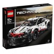LEGO TECHNIC: PORSCHE 911 RSR