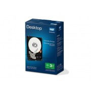 Western Digital Disco Duro Interno 3 TB 3,5'' WD BLUE
