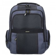 Samsonite Infinipak Business Zaino 47 cm scomparto Laptop blue black