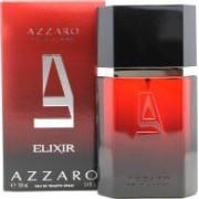 Azzaro Pour Homme Elixir Eau de Toilette 100ml Vaporizador