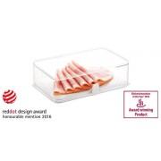 Tescoma caixa saudável para frigorífico PURITY 22x14 cm