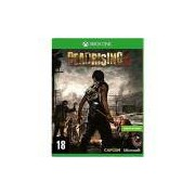 Game Xbox One Dead Rising 3