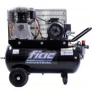 Compresor cu piston industrial Fiac AB90-415MC-LONGLIFE- 90 litri
