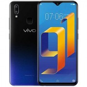 Vivo Y91 32 Gb 3 Gb Ram Smartphone New