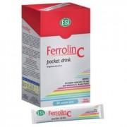 ESI Ferrolin C Pocket Drink