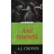 Anii tineretii - A.J. Cronin