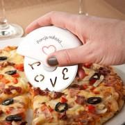 "Нож за Пица ""A Slice of Love"""