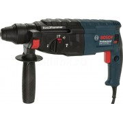 Ciocan rotopercutor SDS-plus Bosch GBH 2-24 DRE Professional, 790 W, 2.7 J, lungime 367 mm, inaltime 210 mm, 2.8 kg, 0611272100