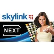 Skylink NEXT - druhá karta