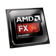 Procesador AMD FX-8370 Black Edition con Wraith, S-AM3+, 4.0GHz, 8-Core, 8MB L3 Cache