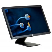 HP Z23i, 23 inch IPS LED, 1920 x 1080 Full HD, 16:9, displayport, negru