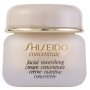 Shiseido Facial Concentrate Nourishing Crema Viso 24 Ore 30 ml