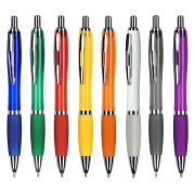 Bolígrafos para publicidad Slim Color