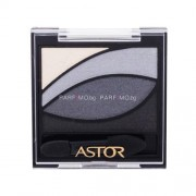 Astor Eye Artist Shadow Palette Сенки за очи за Жени Нюанс - 720 Rock Show