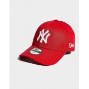 New Era 9FORTY MLB New York Yankees-kinderpet - Rood - Kind