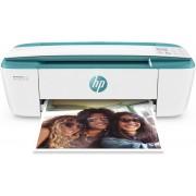 HP Deskjet 3735 All-in-One - Impressora multi-funções - a cores - jacto de tinta - 216 x 355 mm (original) - A4/Legal (media) -
