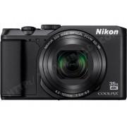 NIKON Appareil photo numérique compact CoolPix A900 noir