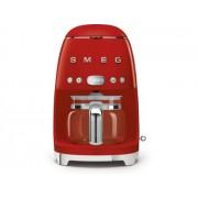 SMEG Máquina de Café Filtro DCF02RDEU (10 Chávenas)