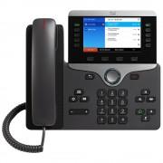 Cisco UC PHONE 8841, black, (CP-8841-K9=)
