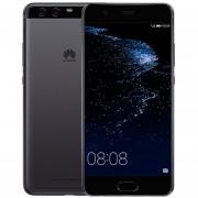 ER Huawei P10 Plus 5.5 Inch 20.0MP Bar Smartphone 6GB+256GB-black