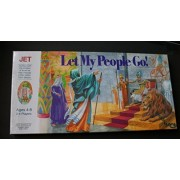Let My People Go! Board Game