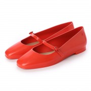【SALE 30%OFF】メリッサ melissa BELIEVE (RED) レディース