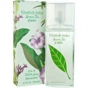 Elizabeth arden green tea exotic eau de toilette 100ml spray