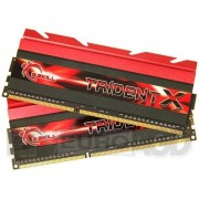 G.Skill TridentX DDR3 8GB (2x4GB) 2400 CL10