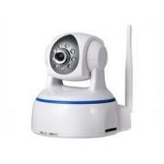 Wansview NCM624GA, Camera IP 2 Megapixeli Wireless Pan/Tilt, ONVIF, SD Card, P2P