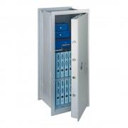 Rottner faliszéf Mabisz E kategória Stone Premium SE 120L kulcsos zárral fehér
