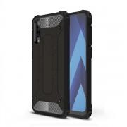Armor Bakskal Samsung Galaxy A70 Svart