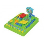 Jucarie Tomy Screwball Scramble Game V2