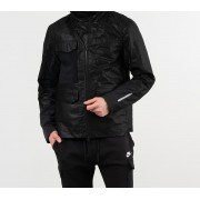Nike Sportswear Tech Pack Syn Fill 3N1 Jacket Black/ Reflective Silver