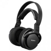 SONY bežične slušalice RF855RK (Crne) - MDR-RF855RK