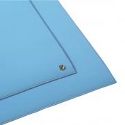 Tischmatte, ESD blau, pro lfd. m Breite 760 mm