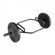 Capital Sports Beastbar Hex-Bar гиря за тренировка на трицепса, deadlift, max. 300 kg (FIT20-Beastbar)