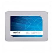 Crucial Hårddisk Crucial CT120BX300SSD1 SSD 120 GB SATA III