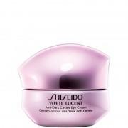 Shiseido intensive anti dark circles eye cream crema contorno occhi occhiaie 15 ML