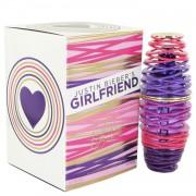 Girlfriend by Justin Bieber Eau De Parfum Spray 1.7 oz