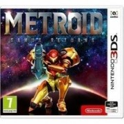 Nintendo Metroid Samus Returns 3DS