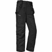 Schöffel Boys Pants Bolzano black