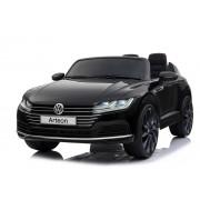 Masinuta electrica cu scaun de piele VW Arteon Black
