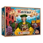 White Goblin Games Rattus: Mercatus