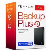 """HDD extern Seagate, 4TB, Backup Plus, 2.5"""", USB3.0, negru"""