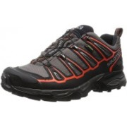 Salomon X ULTRA 2 GTX Hiking & Trekking Shoes For Men(Black)