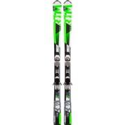 Skije Volkl Rtm 8.0 Green + Fdt Tp10 158 Cm